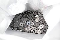 Шайба плоская Ф24 ГОСТ 11371-78, DIN 125 из нержавеющей стали, фото 1