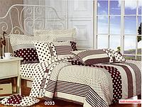 Полуторное постельное белье  из хлопка, GoldenTex