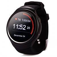 Смарт часы Finow X3 умные часы с GPS, датчиком сердцебиения , фото 1