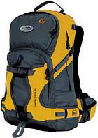 Рюкзак Terra Incognita Snow-Tech 30 yellow / gray