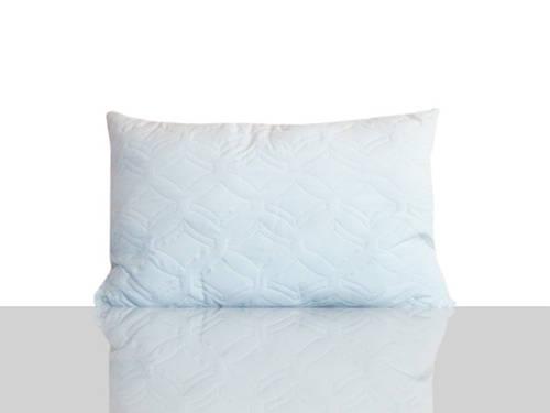 Подушка силиконовая паяная 40х60