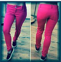 Батальные женские брюки из дайвинга