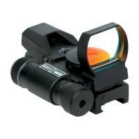 Коллиматор Sightmark Laser Dual Shot sight SM13002