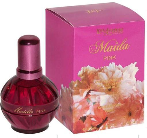 Туалетная вода 10th Avenue Maida Pink Pour Femme edt 100ml