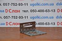 Уголок регулируемый KN-1 (60х30х60х2,0)