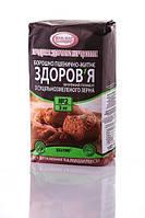 Мука пшенично-ржаная «Здоровье» (2кг)