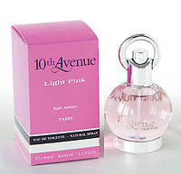 Туалетная вода 10th Avenue Light Pink Pour Femme edt 50ml, фото 1
