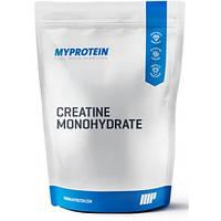 Креатин моногидрат №1 в Европе  от MyProtein