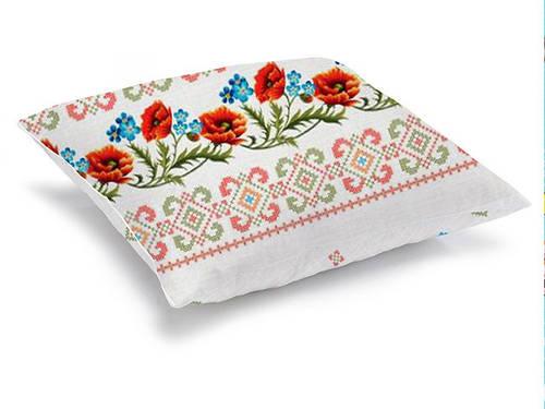 Подушка декоративная силиконовая 50х50