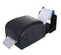 Принтер этикеток Gprinter GP-1125T термотрансферный Wi-Fi, фото 1