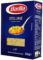 "Макароны Barilla ""Stelline"" №27 500г. (Италия)"