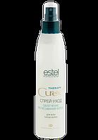 Спрей-уход для облегчения расчесывания волос Estel CUREX Therapy, 200 мл.