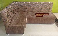 Кухонный уголок = кровать ткань шенилл, фото 1