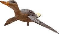 Подсадная утка Hunting Birdland , имитация полета с хлопаньем крыльев, имитация окраски пера