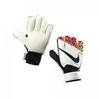 Перчатки футбольные вратарские Nike GK Match JR GS0284-101