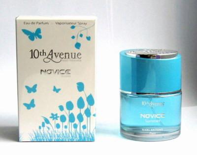 10th Avenue Novice Summer женская парфюмированная вода