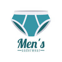 Мужские трусы боксёры стрейч размер 44-46