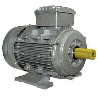 Электродвигатель взрывозащищенный 100 кВт
