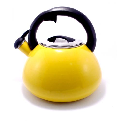 Газовые чайники