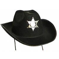 Шляпа шерифа Код:31913929