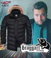 Зимняя куртка «Titans» для богатыря