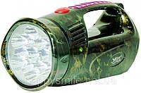Светодиодный фонарь ручной Yajia (LED hand lamp), модель YJ-2809 Код:33547858