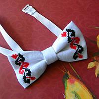 Дитячий метелик-краватка