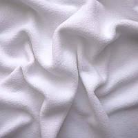 Микрофлис - цвет белый