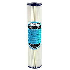 Картридж к фильтру для воды лепестковый полипропиленовый PL20BB