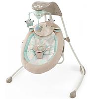 "Укачивающий центр для новорожденных  Bright Starts "" Овечка"", фото 1"