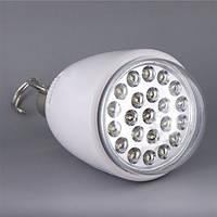 Автономная светодиодная лампа AS-8222, 2 в 1