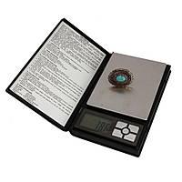 Портативные ювелирные фармацевтические весы SF 1108-2 6296-1 (2 кг)