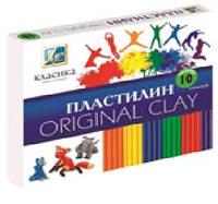 _Пластилин Мицар Классика 259014-10цв