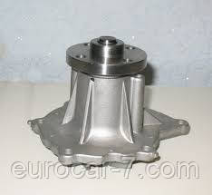 Водяной насос (помпа) на двигатель Nissan  TD27, H15, H20, H20-II, H25, K15, K21, K25, TD42, TB42