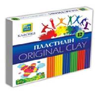 _Пластилин Мицар Классика 259021-12цв