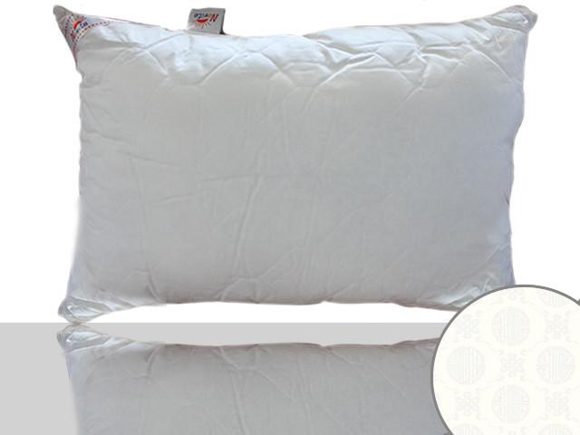 Подушка силиконовая 40х60 (белая)