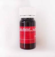 JEN-RELIEF, Jendental – аппликационный гель-анестетик на основе бензокаина. Вкус: вишня.