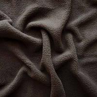 Микрофлис - цвет темно-серый