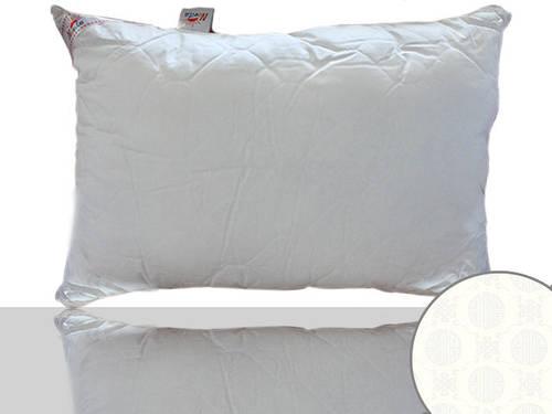 Подушка силиконовая 50х70 (белая)