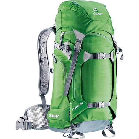 Рюкзак туристический Deuter Rise 26 emerald (33652 2009)