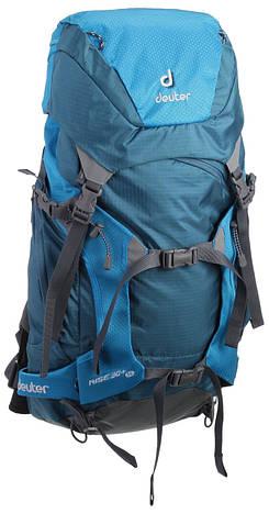 Рюкзак туристический женский Deuter Rise 30+ SL denim/turquoise (33661 3301)