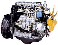 Запчасти для двигателя Mitsubishi S4E, S4E2, S4S, S4Q2, S6E , S6K, S6S, 4DQ5, 4DQ7, 4G63, 4G64, 6D16, 4D56, 4D56T