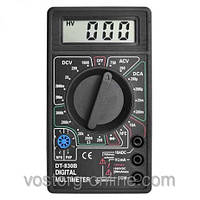 Тестер 830 В, мультиметры, мультитестеры, измерительные приборы, тестирование диодов/ транзисторов