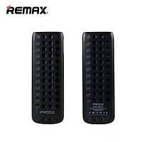 Внешний аккумулятор Remax Proda Lovely Powerbox 12000 mAh, black