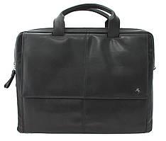 Сумка для ноутбука Visconti ML24 Anderson (Black)