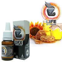 Жидкость для электронных сигарет eLife Мёд 10 мл, 3 мг/мл