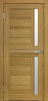 Двери Омис Cortex Deco 01 Дуб Тabacco