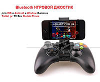 Bluetooth ИГРОВОЙ КОНТРОЛЕР for IOS & Android & Window Games on Tablet pc TV Box Mobile Phone, фото 1