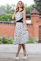 Ориинальное летнее платье(42-48) ,доставка по Украине