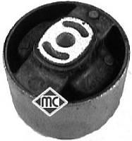 Подушка опоры двигателя Metalcaucho на Fiat Scudo